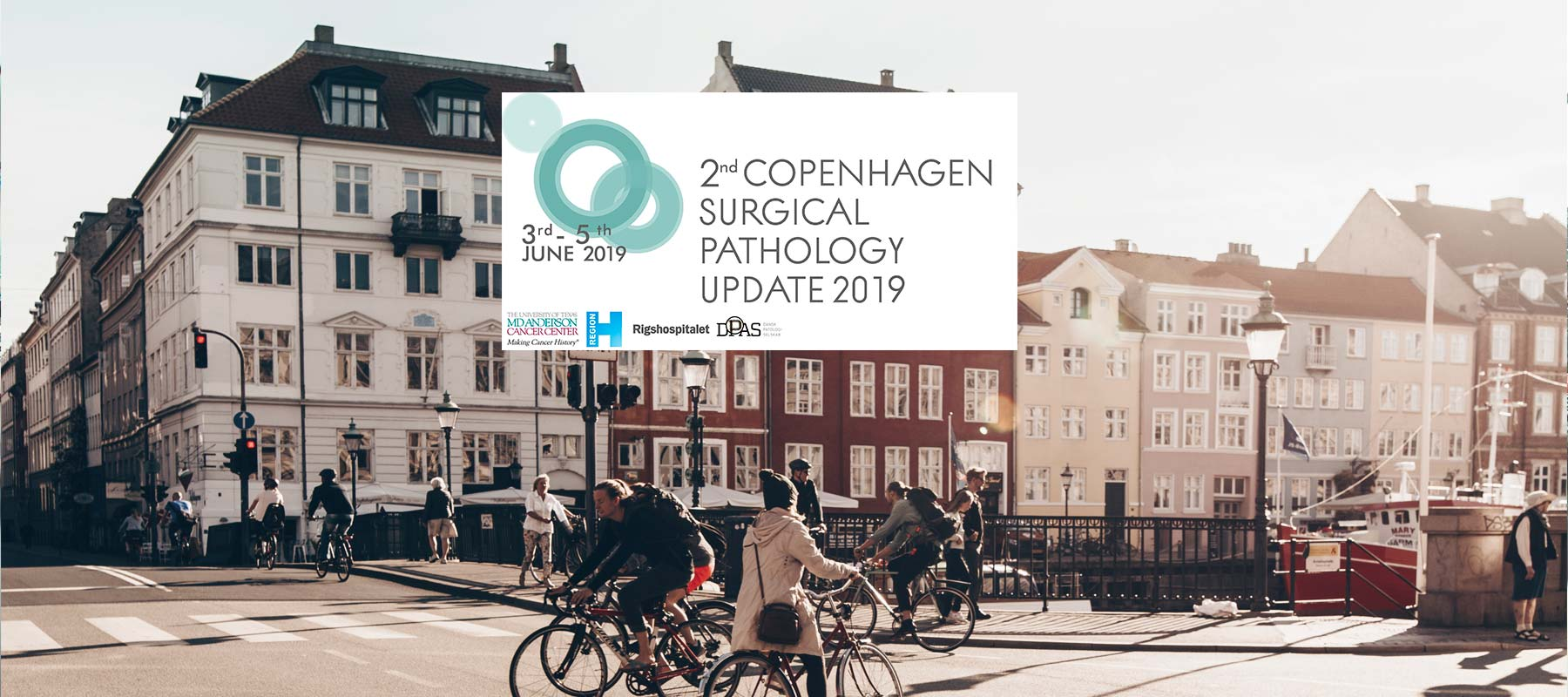 Copenhagen Surgical Pathology Update